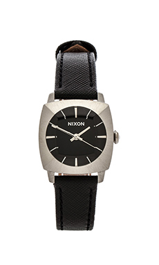 Nixon The Luca in Black