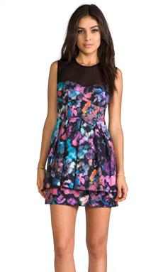 Nanette Lepore Magical Dress in Multi