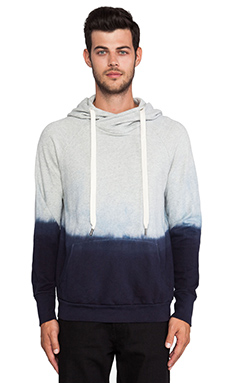 NSF Orion Sweatshirt in Dip Dye
