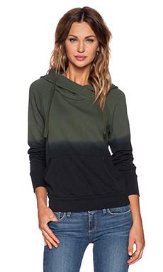 NSF Lisse Sweatshirt in Cargo Dip