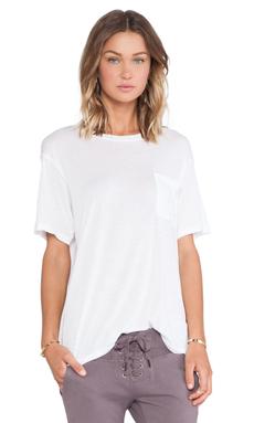 NSF Kelli Tee in White
