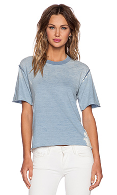 NSF Moore Tee in Cloud