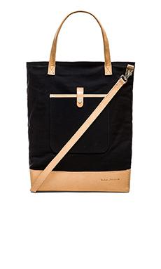 Nudie Jeans Akesson Bag in Denim