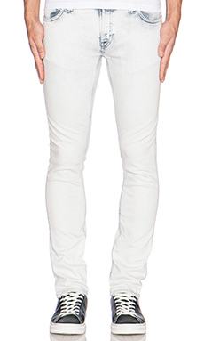 Nudie Jeans Tight Long John in Arctic Sea