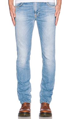 Nudie Jeans Thin Finn in Shoreline