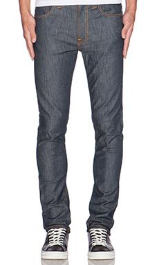Nudie Jeans Lean Dean in Dry Iron