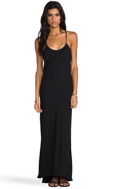 Naven Maxi Dress in Black