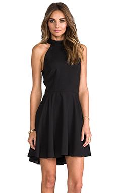 Naven Mia Dress in Black