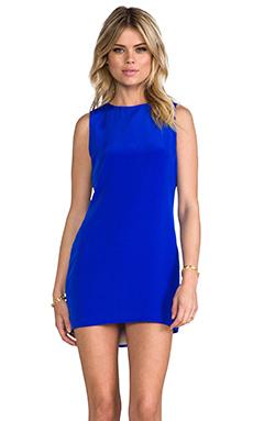 Naven Twiggy Dress in Vegas Blue