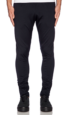 OAK Skinny Sweatpant in Black