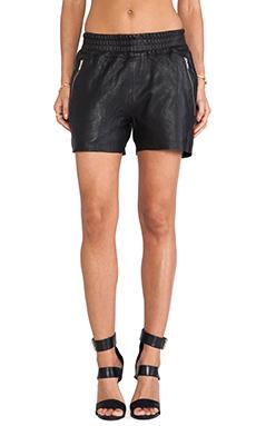 OAK Rider Short in Black
