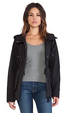 Obey Storm Jacket in Black