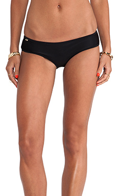 Obey Wasted Years Bottoms in Black