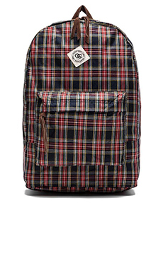 Obey Outsider Backpack