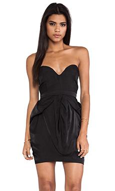 One Teaspoon Revelator Dress in Black