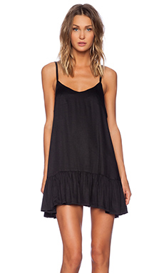 One Teaspoon Pinkie Dress in Black
