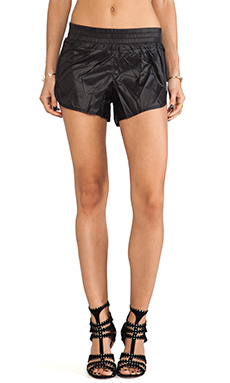 One Teaspoon Oakland Short in Black
