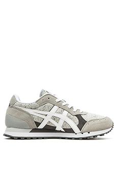 Onitsuka Tiger Colorado Eighty Five in Soft Grey White