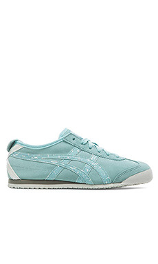 Onitsuka Tiger Mexico 66 Sneaker in Clear Water