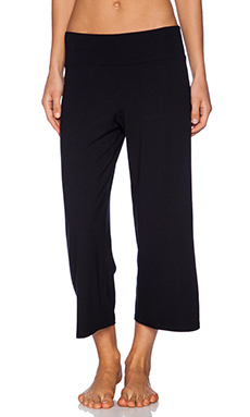 Only Hearts Venice Pant in Black