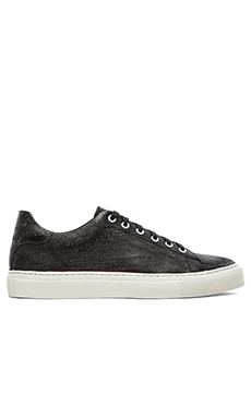 Our Legacy Classic Sneaker in Black