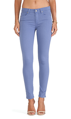 Paige Denim Verdugo Ultra Skinny in Purple Moon