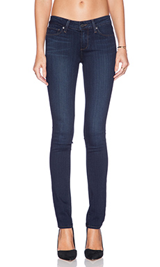 Paige Denim Skyline Skinny in Cameron