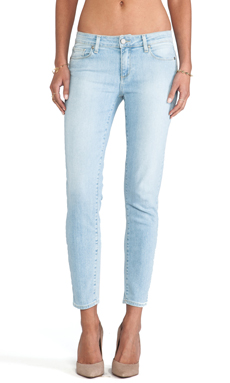 Paige Denim Verdugo Ankle in Naomi