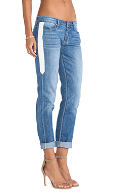 Paige Denim Jimmy Jimmy Skinny in Indigo Dart