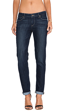Paige Denim Jimmy Jimmy Skinny in Sabrina