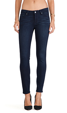 Paige Denim Verdugo Ankle in Mae