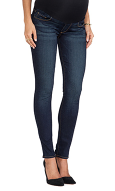 Paige Denim Maternity Verdugo with Panel en Armstrong