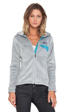 Patagonia Full Zip Re-Tool Jacket in Tailored Grey & Nickel