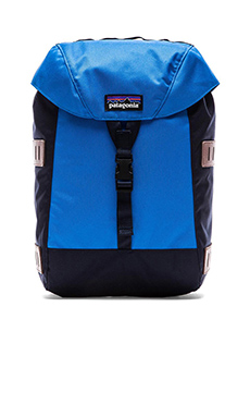 Patagonia Bonsai 14L Backpack in Andes Blue