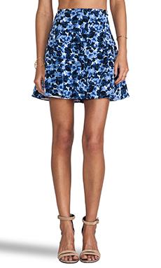 PJK Patterson J. Kincaid Nola Skirt in Eclipse Multi