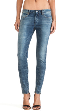 Paper Denim & Cloth Ankle Skinny in Holly