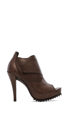 BOTTINES CHENOA
