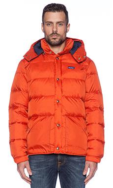 Penfield Bowerbridge Insulated Jacket in Orange