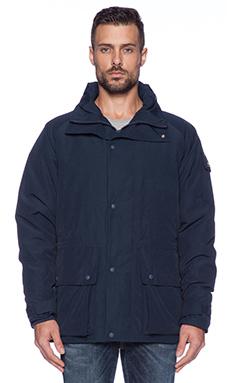 Penfield Holgate Field Jacket in Navy