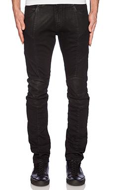 Pierre Balmain Jeans in Black