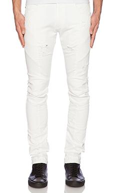 Pierre Balmain Jeans in White