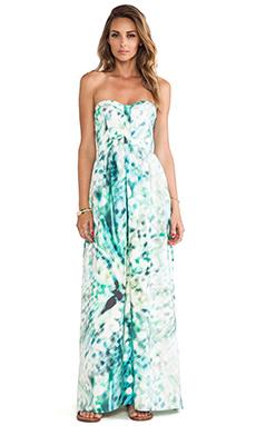 Parker Bayou Dress in Meadow