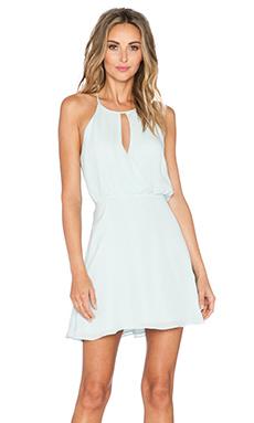 Parker Kennedy Dress in Celeste