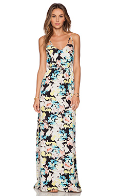 Parker Kisa Maxi Dress in Delias