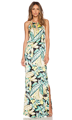 Parker Moriah Maxi Dress in Tropicana
