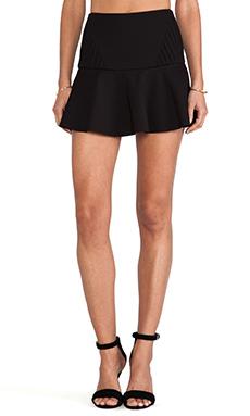 Parker Elora Skirt in Black