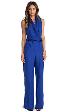 Parker Chase Jumpsuit in Calypso