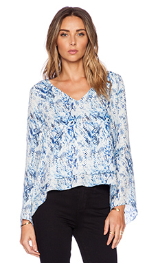 Parker Duncan Top in Siren