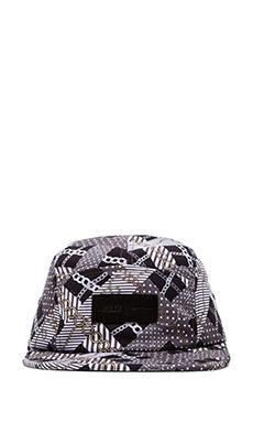 Publish Nestor Hat in Black