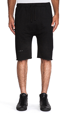 Publish MONO Garsol Short in Black